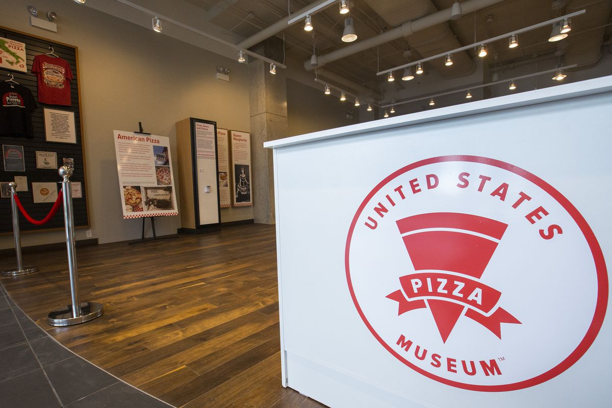 Museum US Pizza