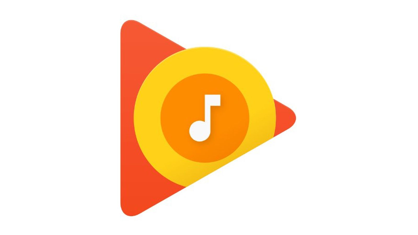 Google play music replaced its old headphones logo with for Goodl