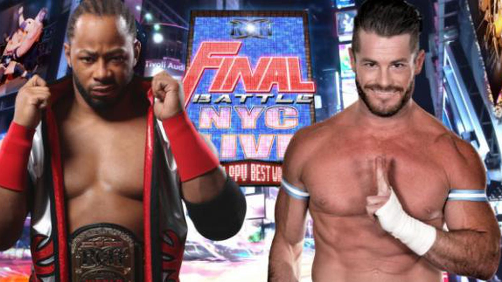 ring of honor final battle 2014 payperview preview