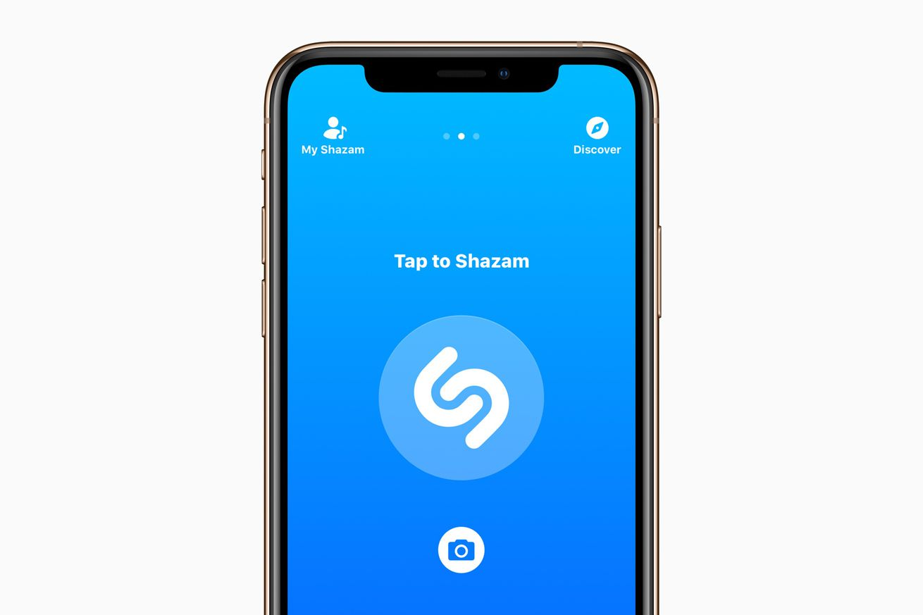 apple completes shazam acquisition will make app ad free for everyone