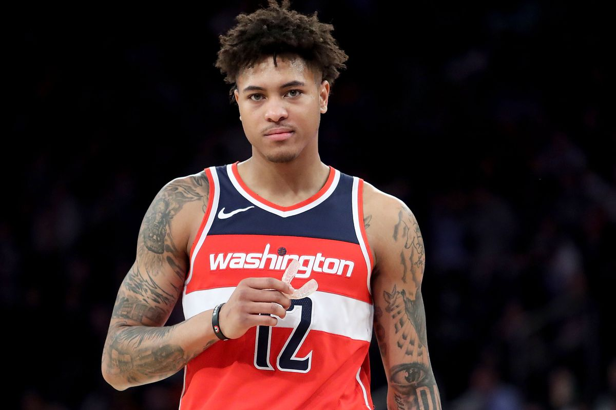 info for 09fa5 f1c7b What kind of early extension should the Wizards offer Kelly ...