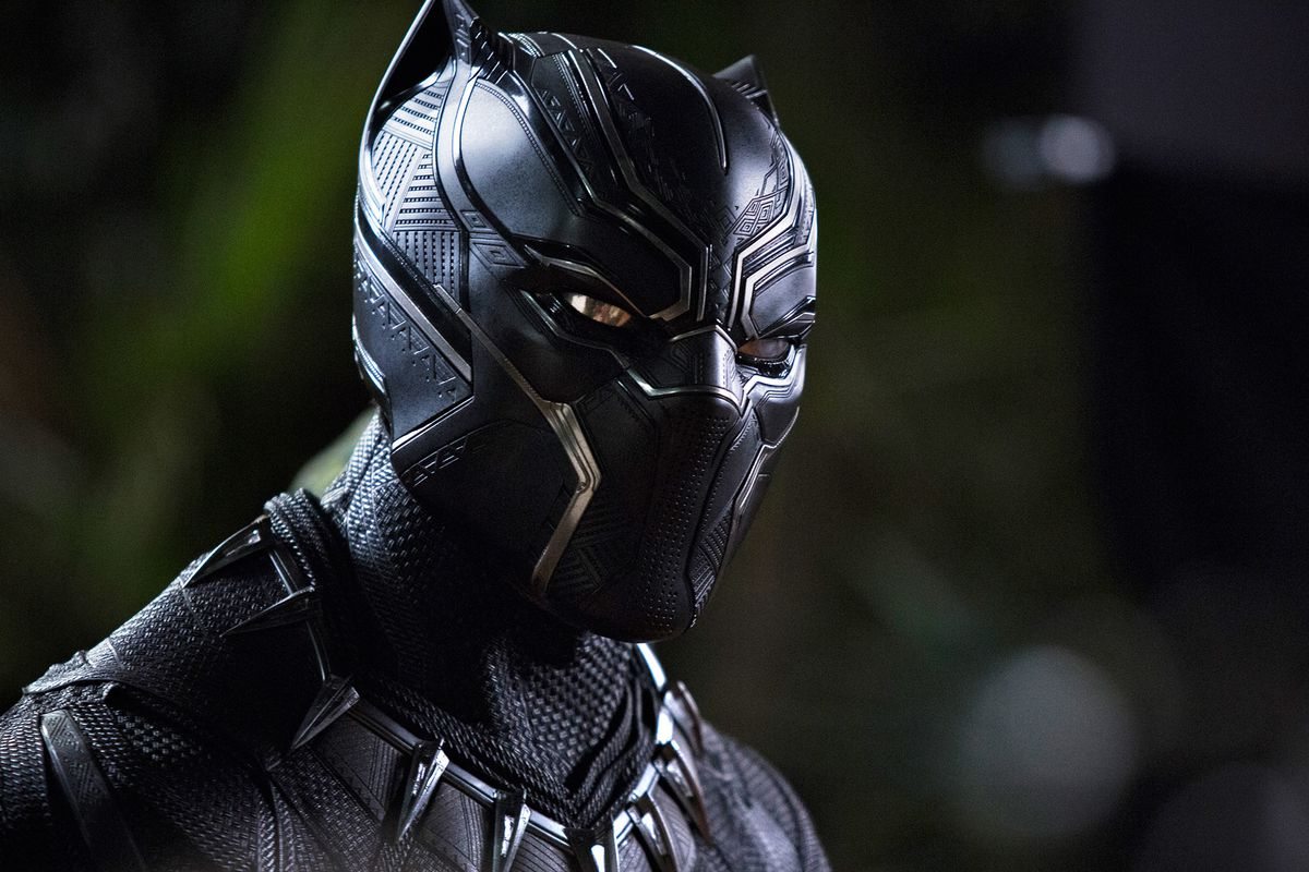 Image result for 'Black Panther' sequel release date announced