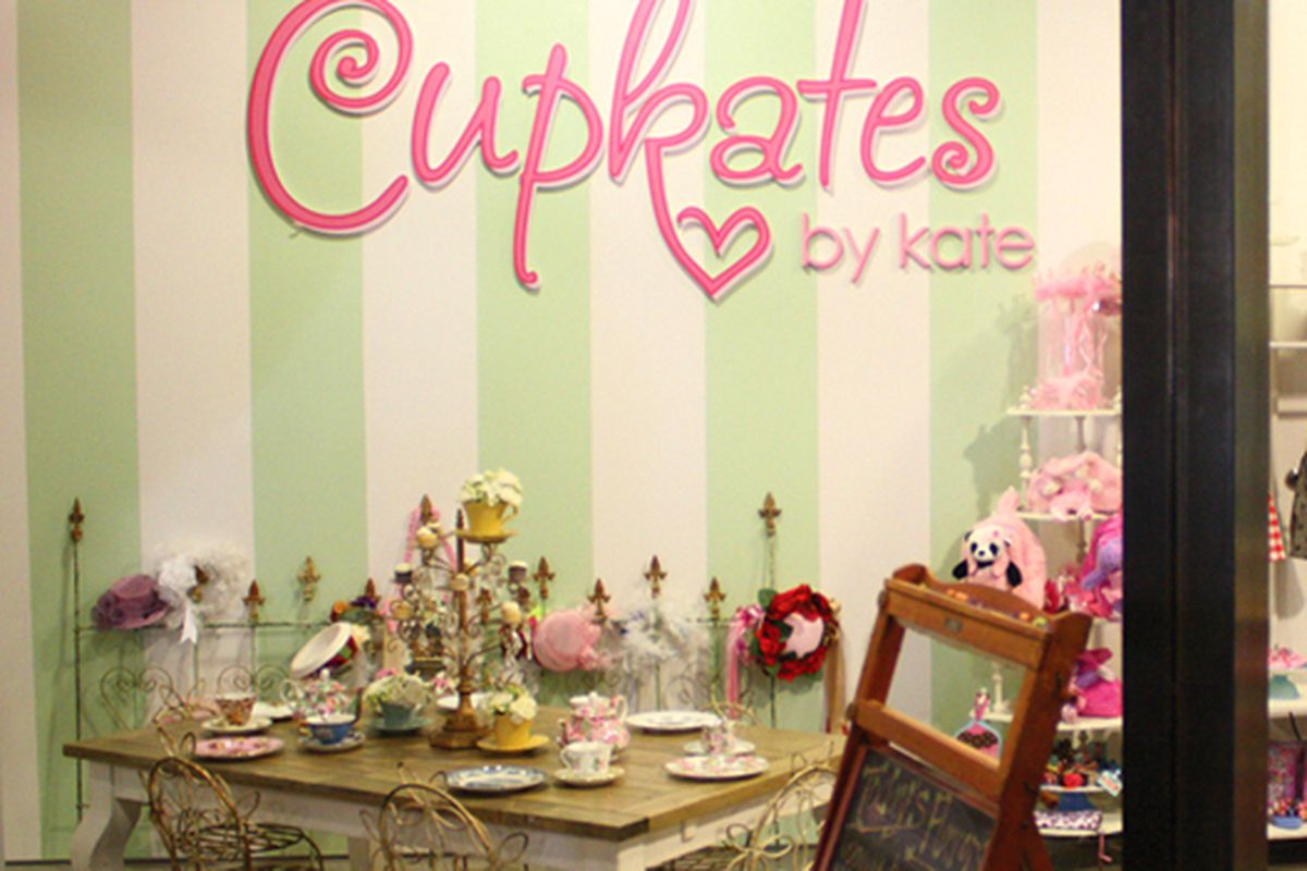 Cupkates by Kate