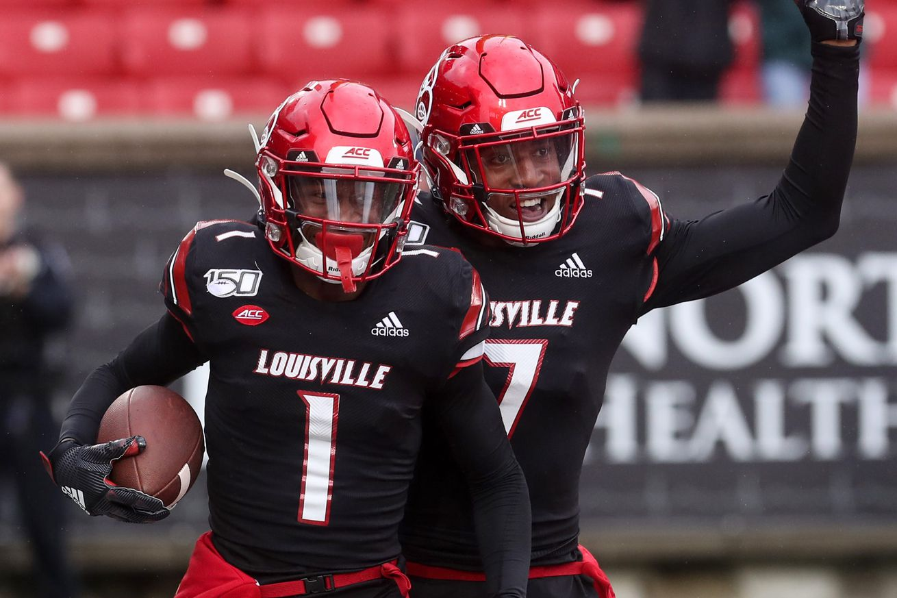 Syndication: Louisville