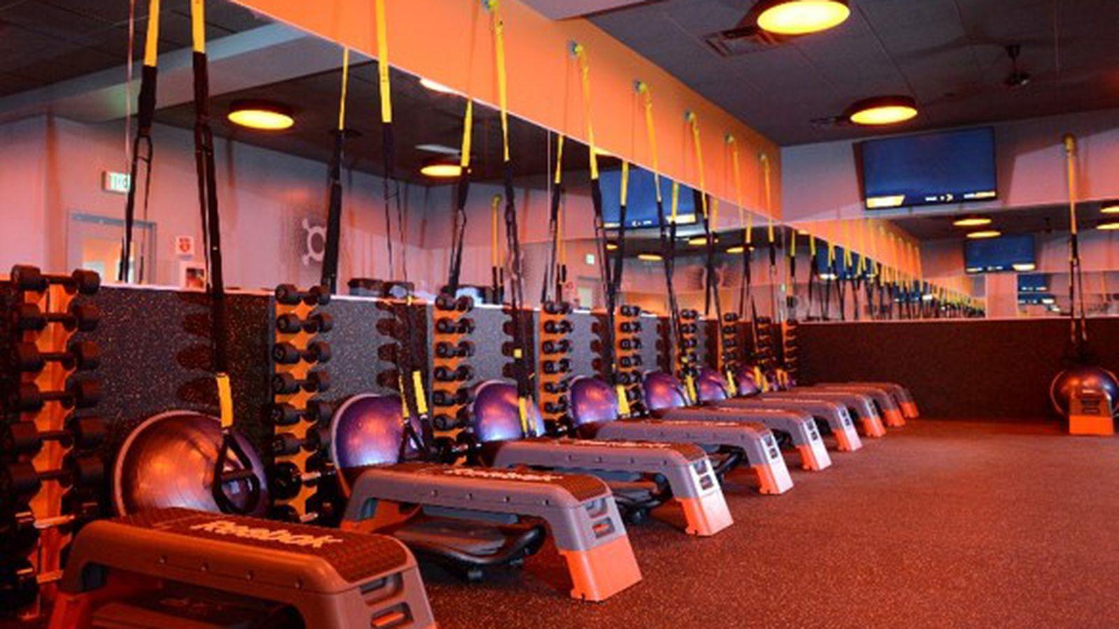 Three New Orangetheory Fitness Studios Will Open in ...