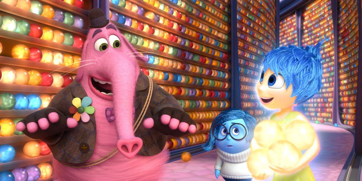 Every Pixar movie ranked, from Toy Story to Toy Story 4 - Vox