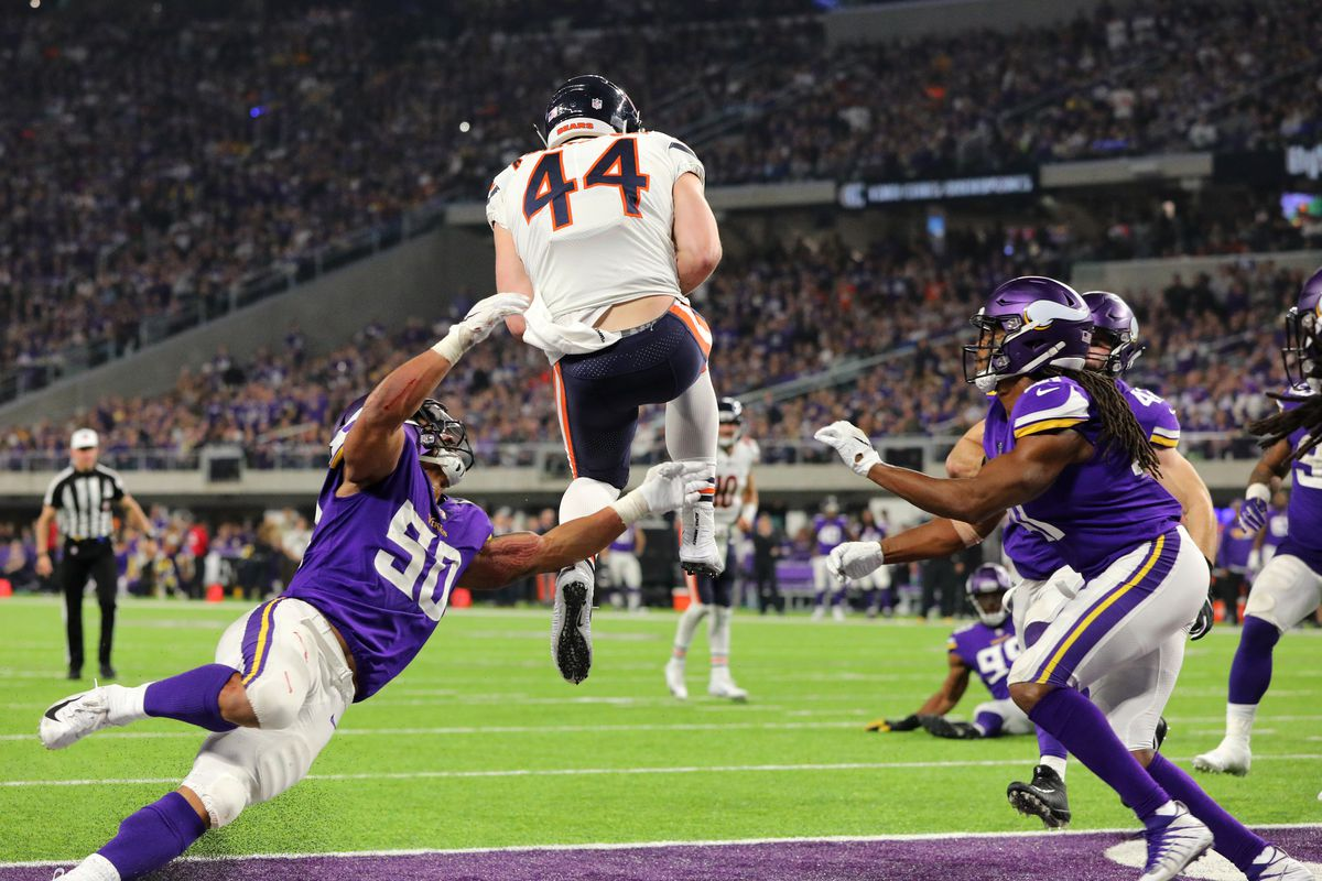 d0d41547f Chicago Bears news: January 1, 2019 - Windy City Gridiron