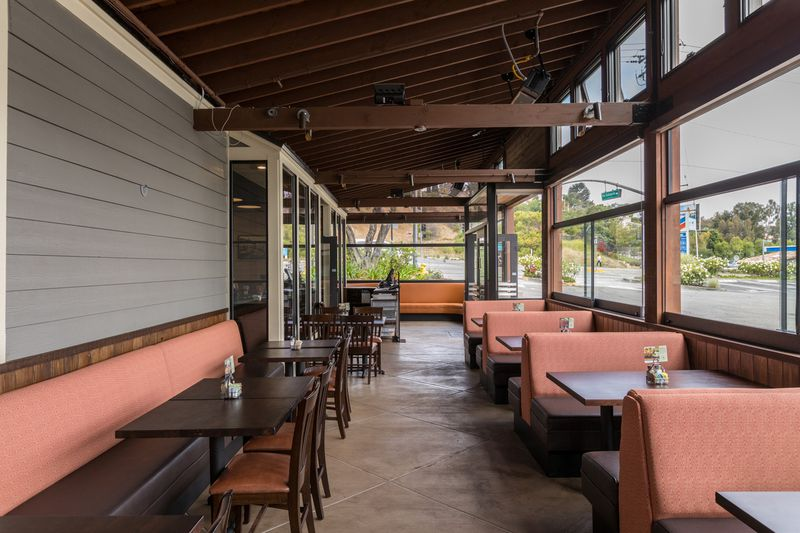 ... barbecue chain Wood Ranch, the hard part for executive chef Greg  Schroeppel (Spago, Nighthawk) then is to replicate dishes across each site. - Truxton's Takes To Torrance Next With Its Menu Full Of Comfort