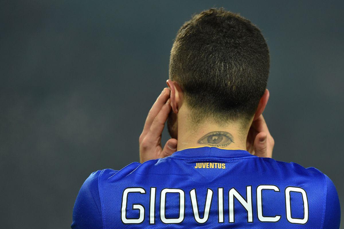 I see you Giovinco