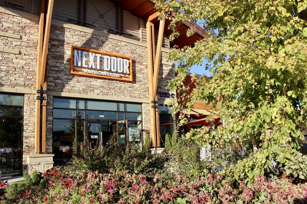 Next Door Opens Tuesday In Longmont Eater Denver