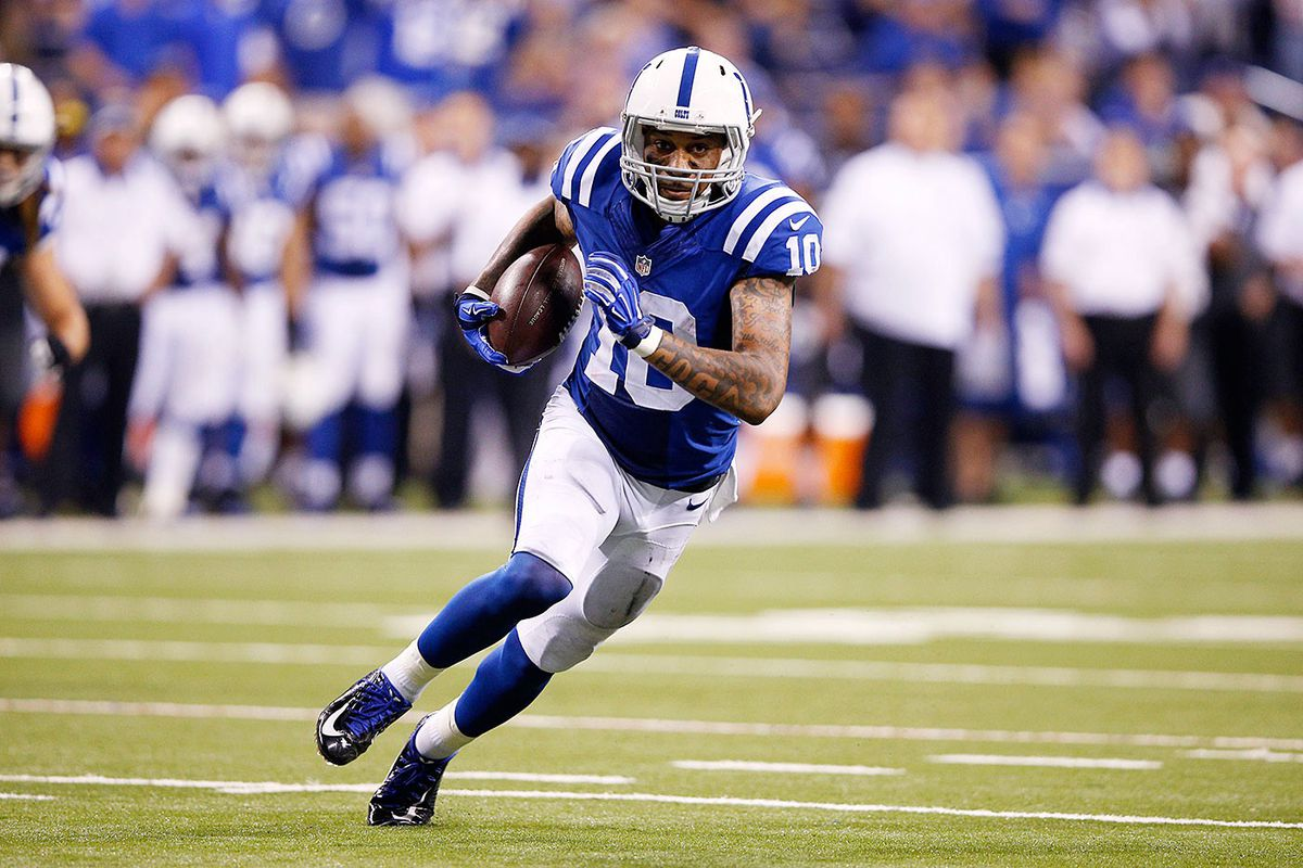 Donte Moncrief (GettyImages)