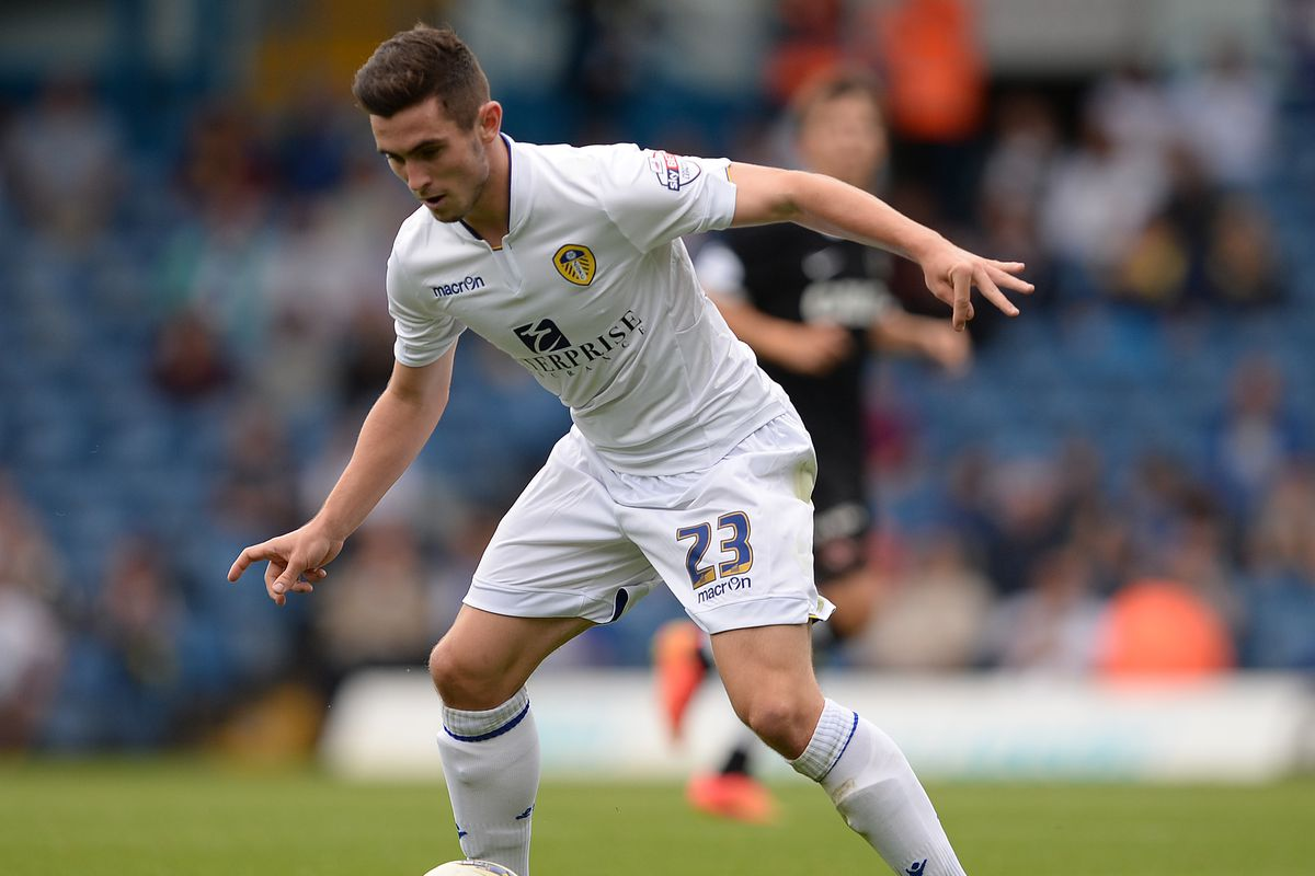 Lewis Cook turned in one of his finest performances of the season against Bournemouth.