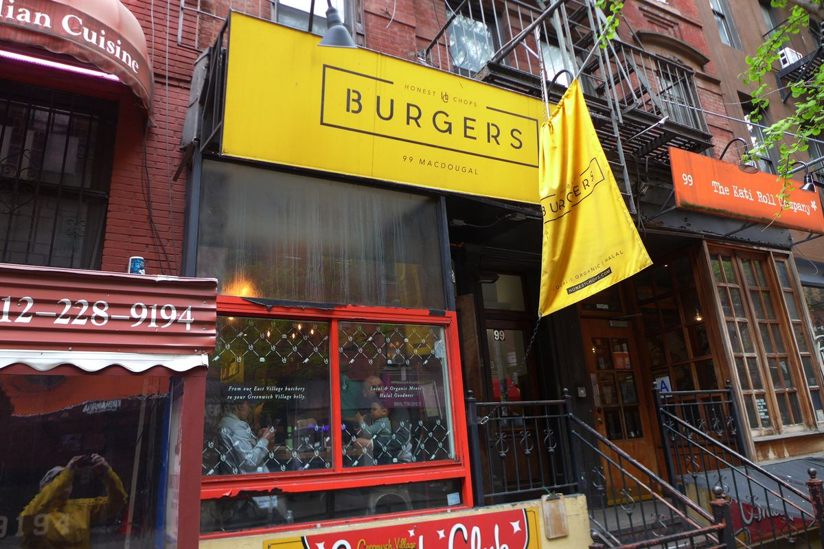 Image result for burgers by honest chops