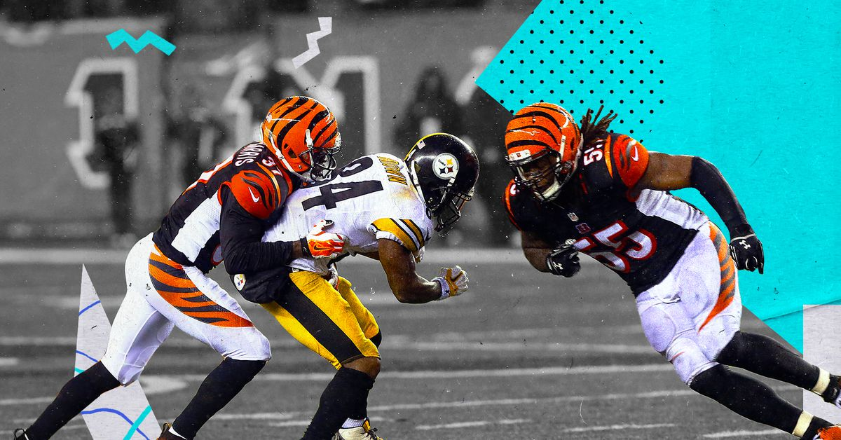 Bengals 7 Crushing Playoff Losses With Marvin Lewis Ranked