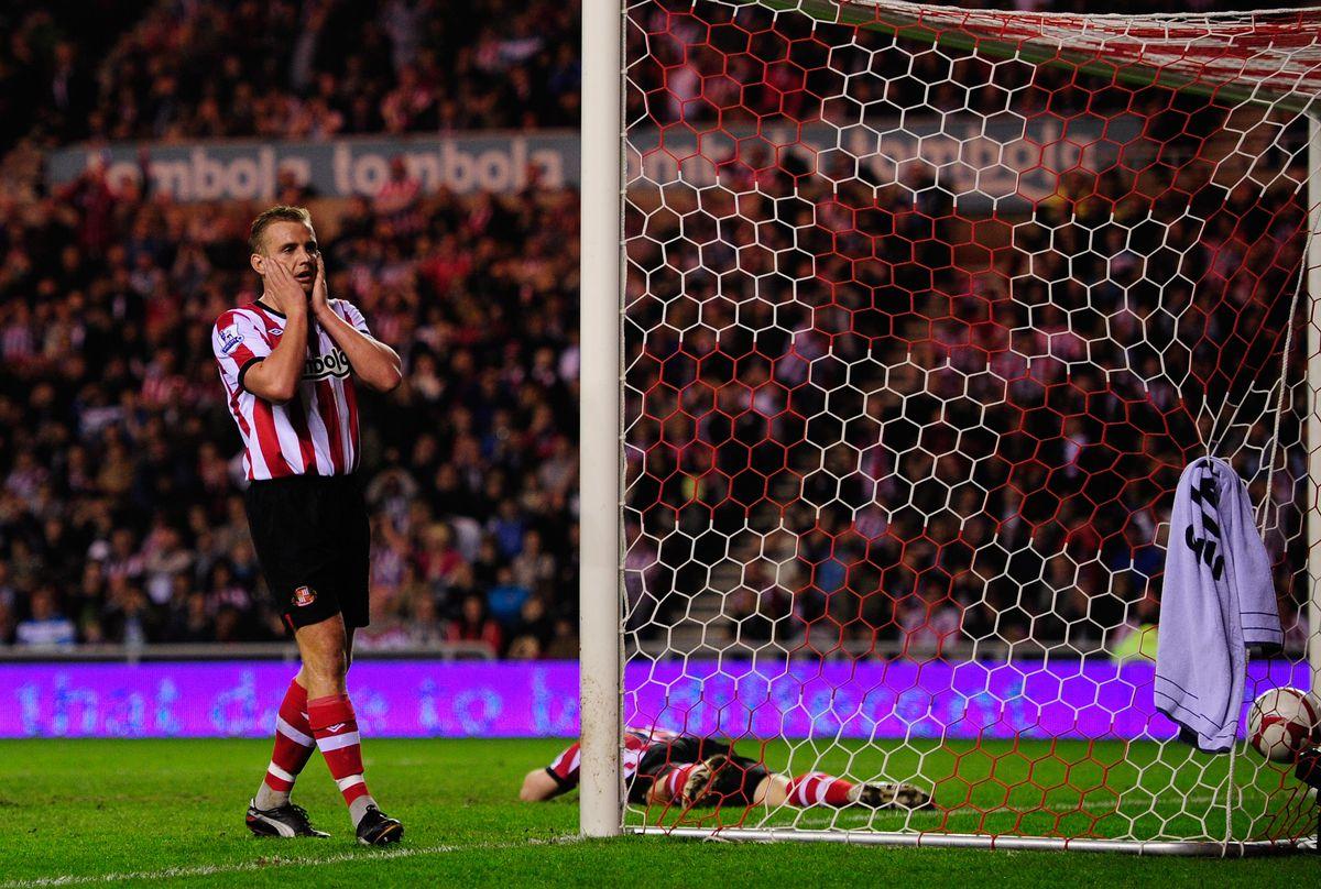 Sunderland v Everton - FA Cup Sixth Round Replay
