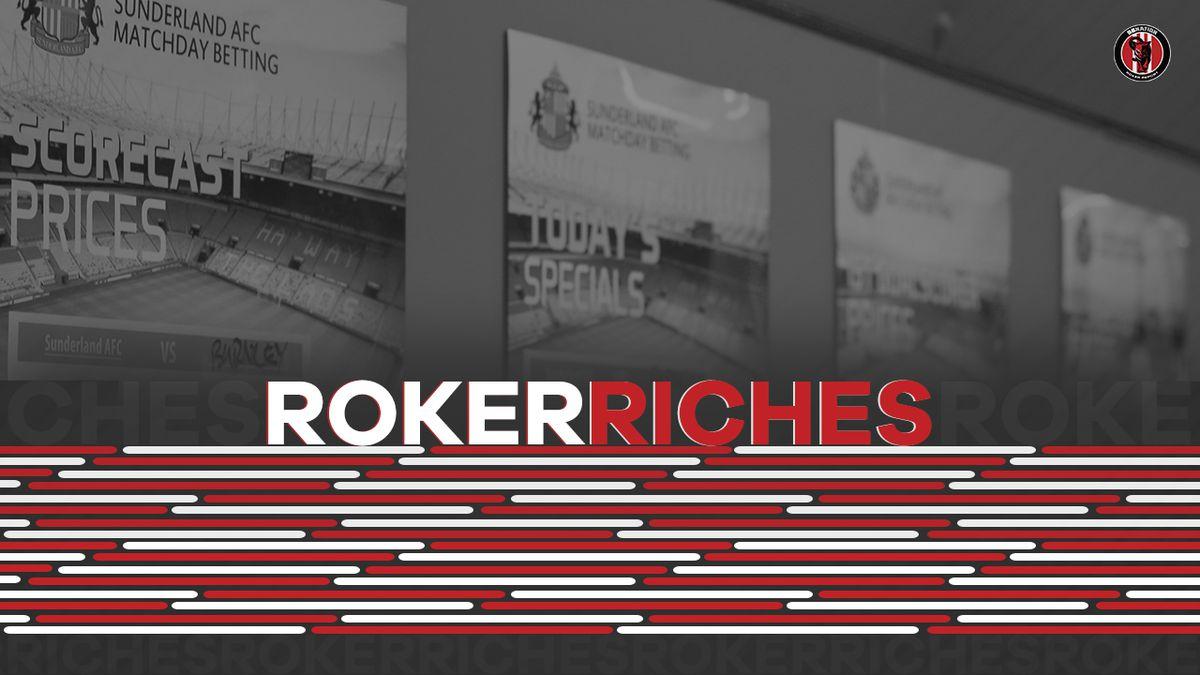 Roker Riches 20/21