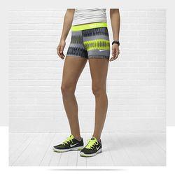 "<a href=""http://store.nike.com/us/en_us/?l=shop,pdp,ctr-inline/cid-1/pid-686094/pgid-808788"">Nike Pro Core Women's Short</a> at Nike, $30"