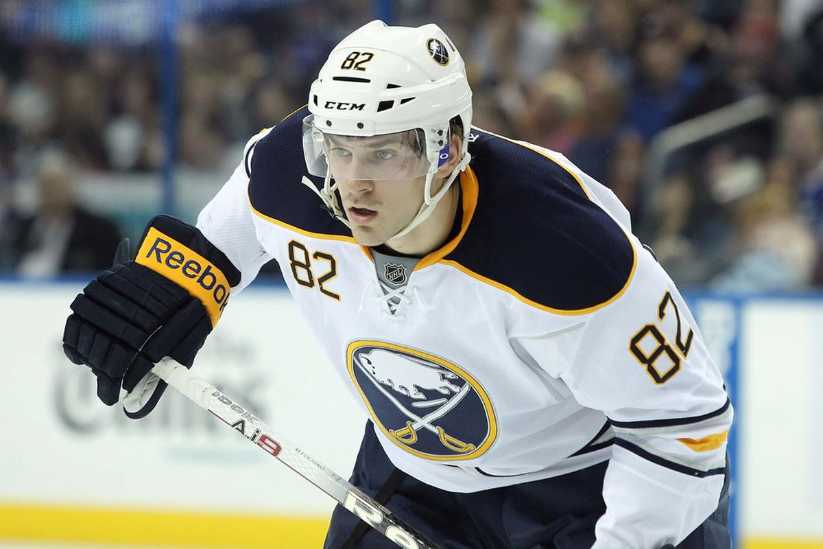 Marcus Foligno is leading the AHL in goals scored, with 5 in 5 games.