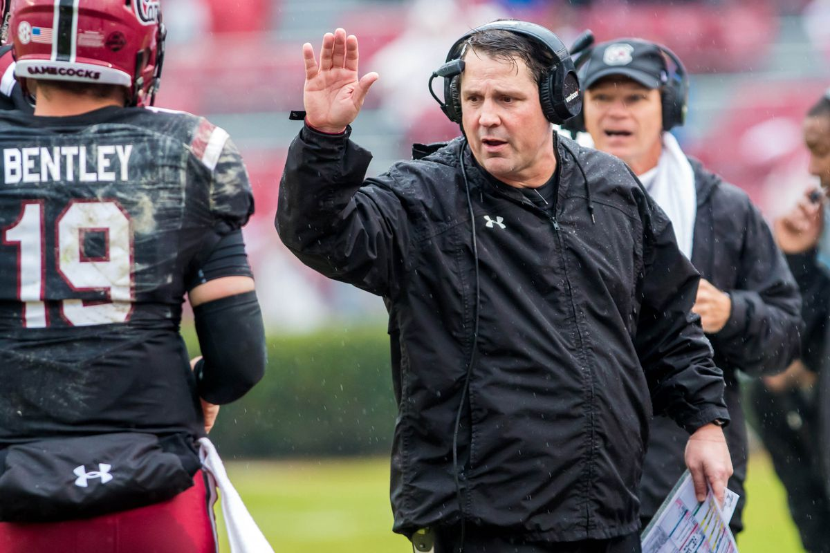 South Carolina Football Recruiting Early Signing Period Central