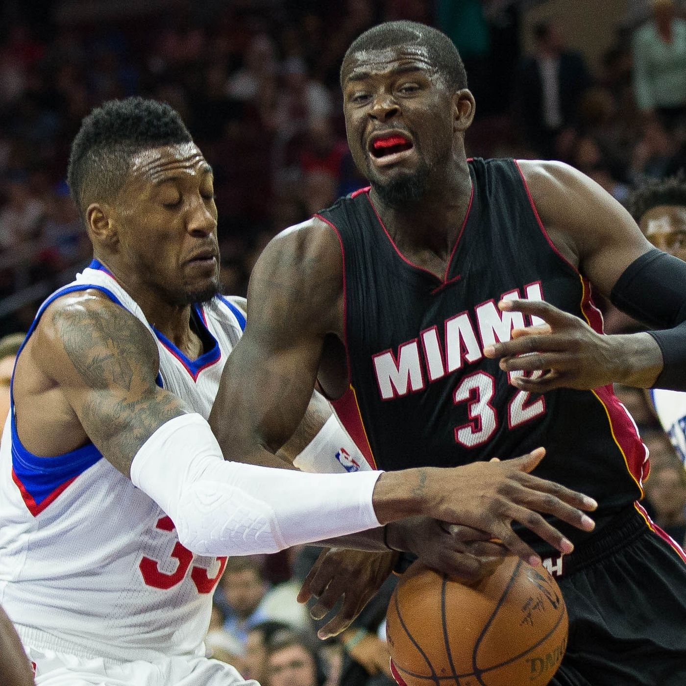 Sixers-Heat Final Score: Philadelphia loses to Miami in