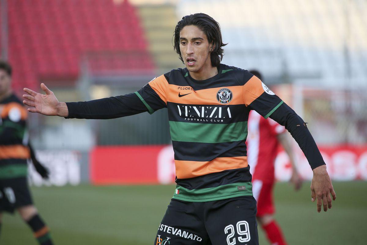 AC Monza v Venezia FC - Serie B