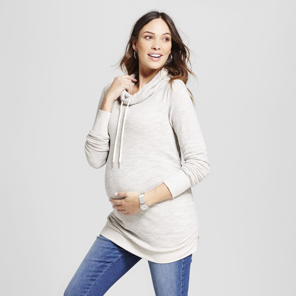 05991d06a8b1a Target's New Maternity Clothes Look Nothing Like 'Maternity Clothes ...