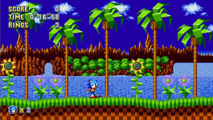 前Sega America首席执行官Tom Kalinske谈Sonic的失误和未来