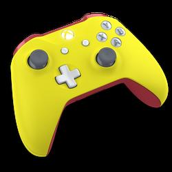 Minnesota Golden Gophers - Xbox One Controller
