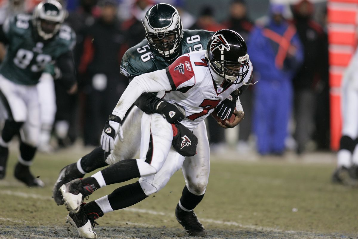 NFC Championship Game: Atlanta Falcons v Philadelphia Eagles