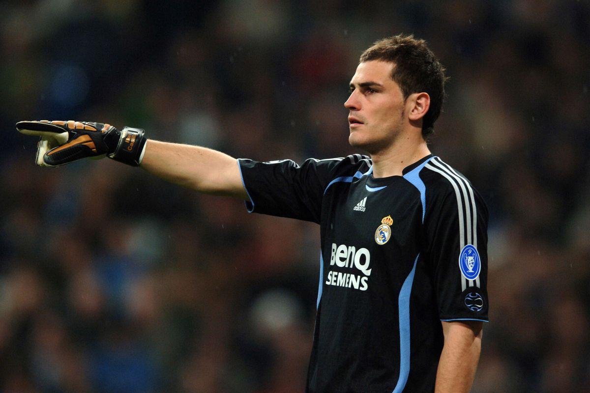 Real Madrid v Bayern Munich - UEFA Champions League Round of 16 1st Leg