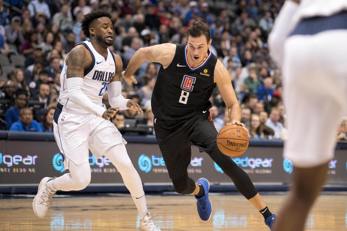 3 Things To Watch For As The Mavericks Battle The Clippers