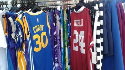 354259854 Rohit Sudarshan A basketball jersey often costs 12 Samoan Tala