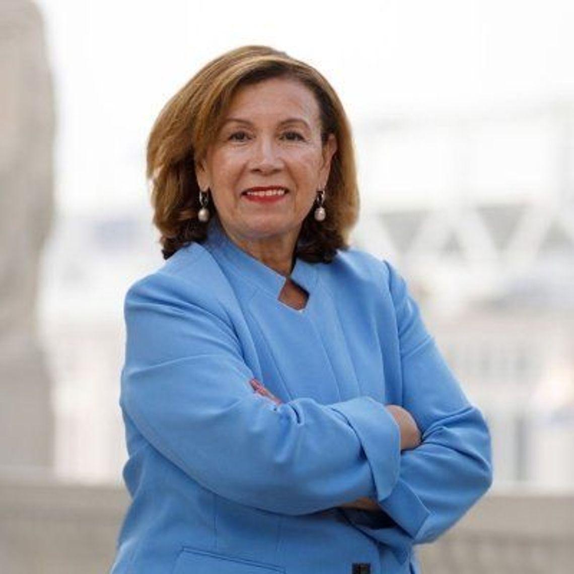 Bronx Congressional candidate Marlene Cintron