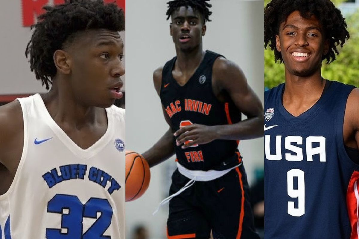 Nba Mock Draft 2020 Espn Projects All 60 Picks Including