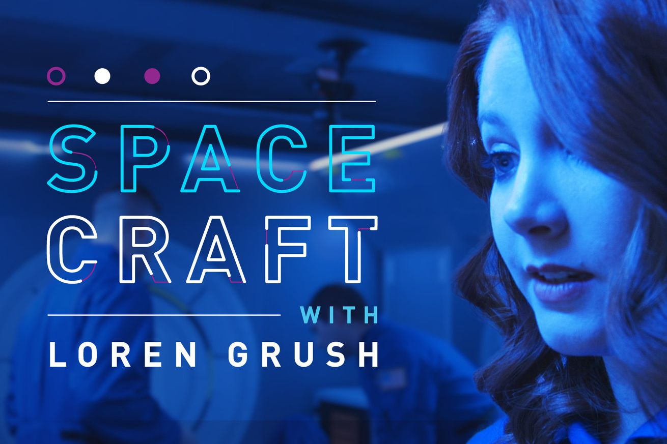 space craft is back with season 2