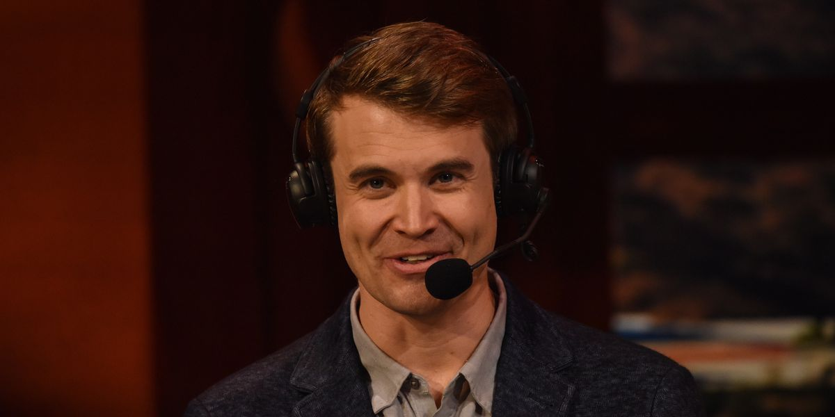 Hearthstone caster Brian Kibler quits in protest at Blitzchung ban