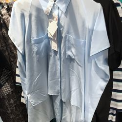 ICB top, $65 (was $325)