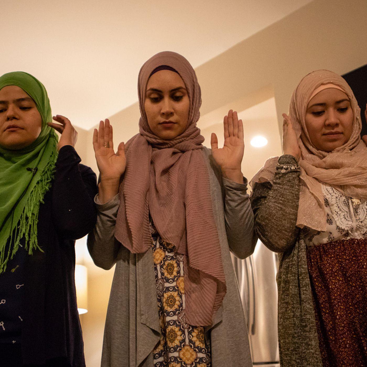 Muslim neighborhoods in chicago