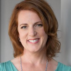 """Whitney Johnson, author of the new book """"Disrupt Yourself: Putting the Power of Disruptive Innovation to Work,"""" is one of five BYU graduates to make the prestigious Thinkers50 list of the best business management thought leaders of 2015."""