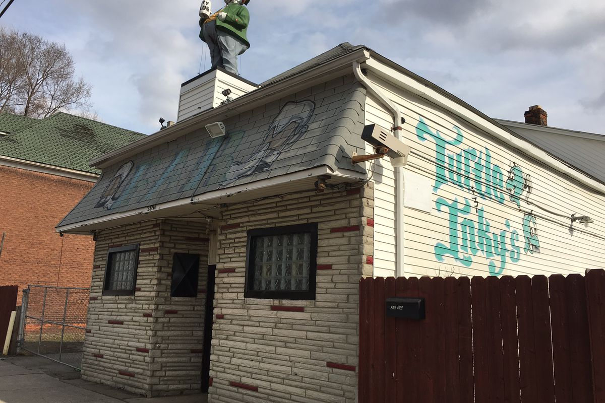 Trixie's Bar has taken over the former Turtle & Inky's bar space.
