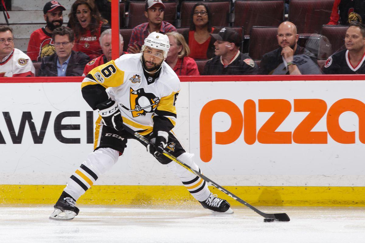 Pittsburgh Penguins v Ottawa Senators - Game Six