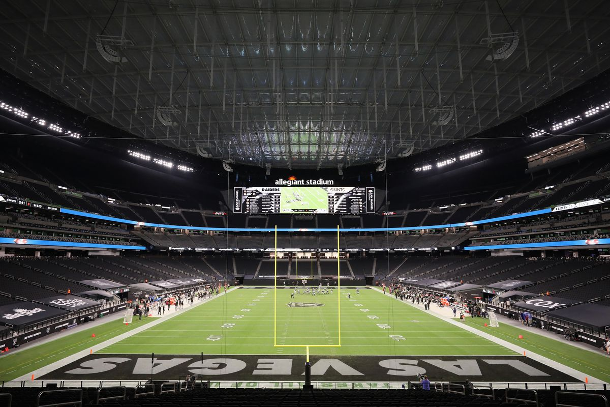 Allegiant Stadium Reveals Even More Of Its Dining Options With Local Restaurants Eater Vegas