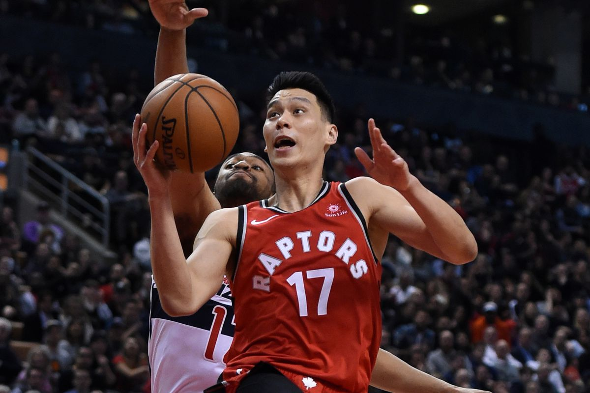 Toronto Raptors Welcome Jeremy Lin: Where does Lin fit in with Toronto's offense?