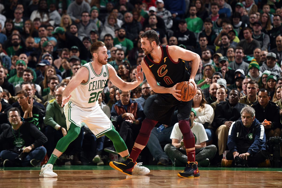 Trade Talk: Cavaliers Face Tough Trade Market for Kevin Love