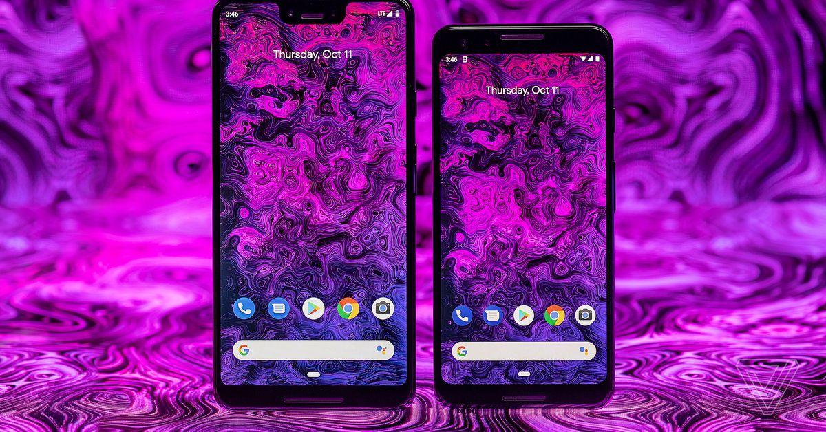 Google Can Now Repair your Broken Pixel 3 or Pixel 3 XL