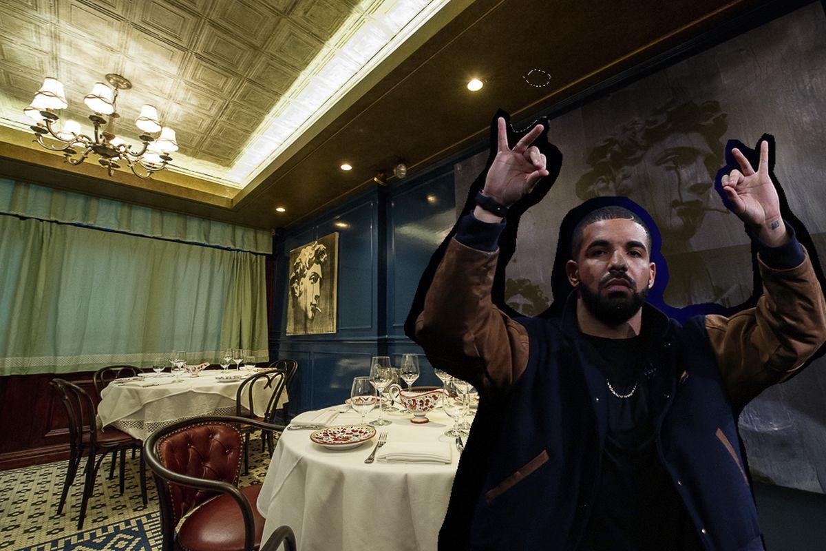 Carbone and Drake