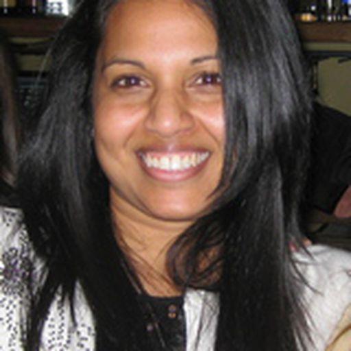 Cristina Ledra