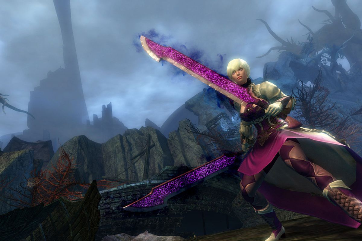 Guild Wars 2 PvP updated with solo arena, Dishonored system - Polygon