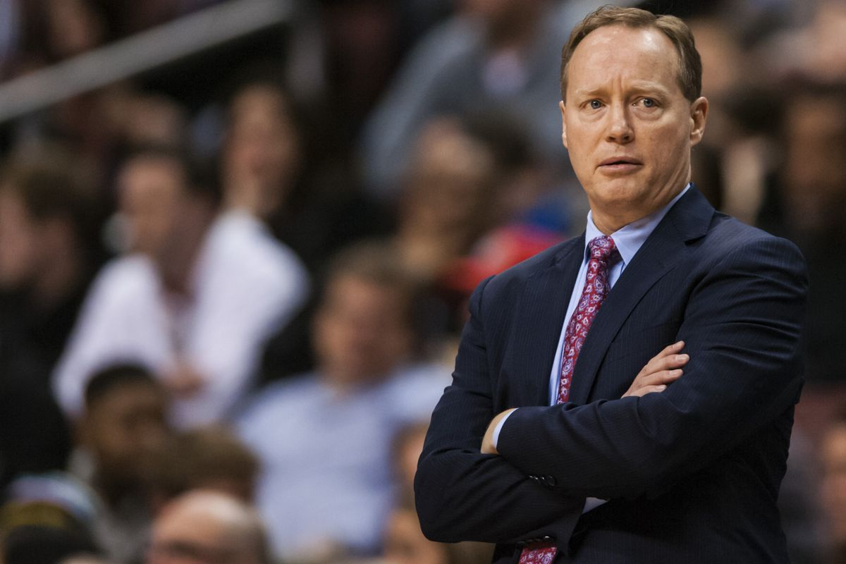 Coach Bud can't believe what we chose for the Crown Royal Reign On Play of the Week.