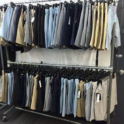 Men's shorts, $69 (were $165)